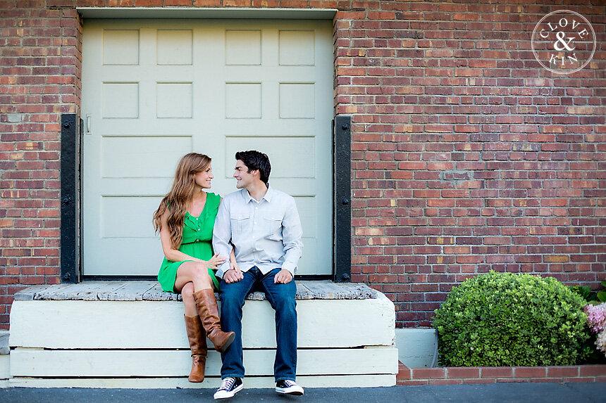 Torrey Pines Engagement | Nick & Lauren