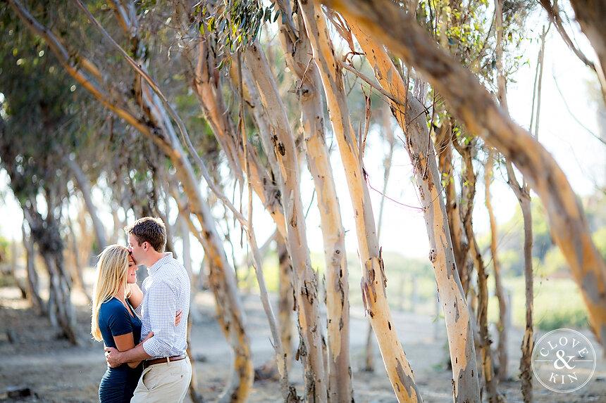 Sunset Cliffs Engagement | Jenn & Mack