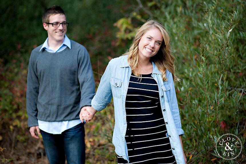 San Diego Engagement | Chris & Juliana