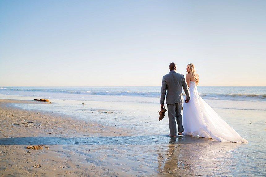 Laguna Beach Wedding | Harlan & Vanessa