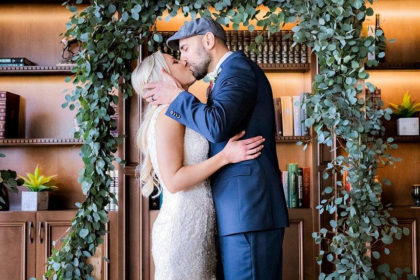 The Cork & Craft Wedding | John & Bethany