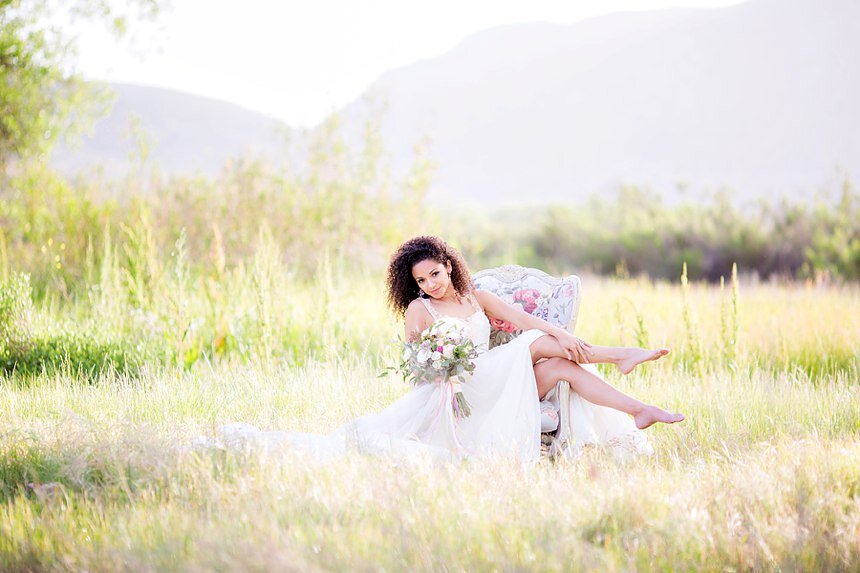 Mission Trails Styled Shoot | Inspiration Session