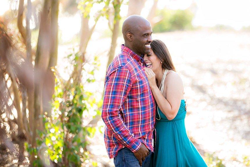 La Jolla Engagement | Sergio & Annette
