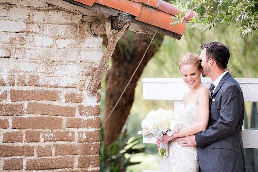 Leo Carrillo Ranch Wedding | Megan & Tracy