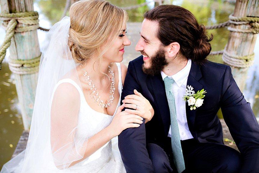 Mettler Family Vineyards Wedding | Evan & Meredith