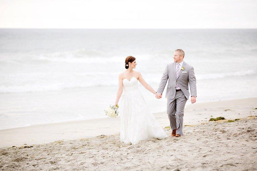Del Mar Wedding | Robbie & Erin