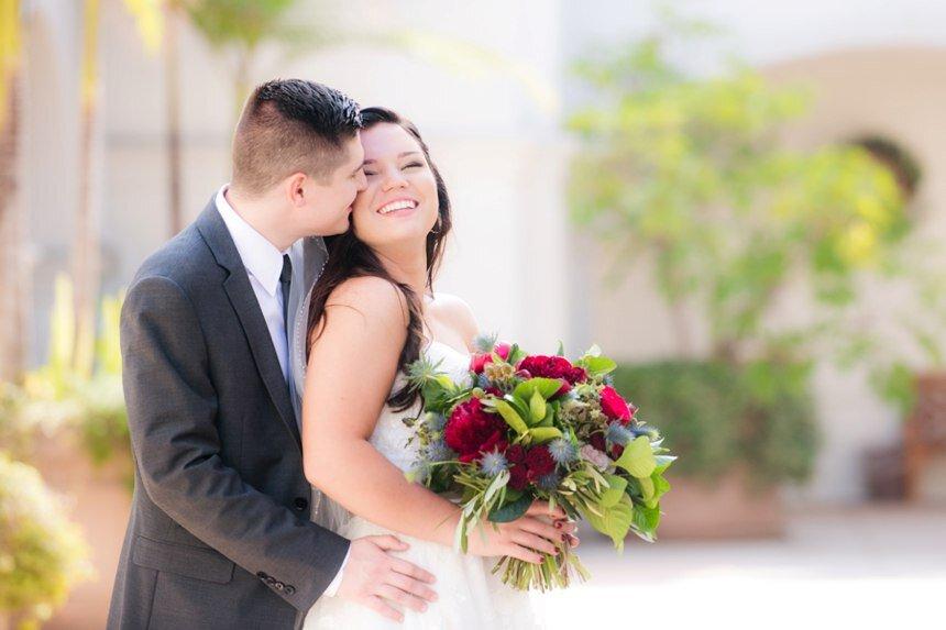 La Jolla Beach & Tennis Club Wedding | Mark & Jenn