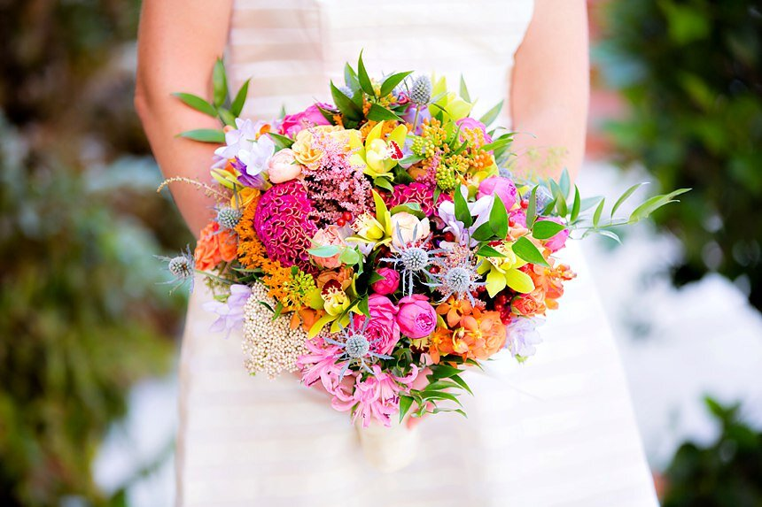 La Jolla Wedding | Kevin & Lori