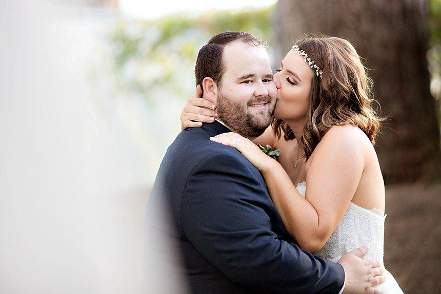 Karl Strauss Brewing Company Wedding | Todd & Jacquelyn