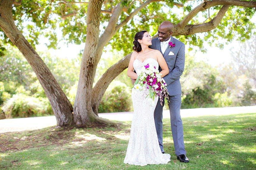 Soledad Club Wedding | Sergio & Annette