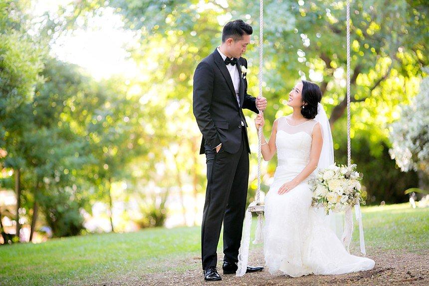 Green Gables Estate Wedding | Christine & Daniel
