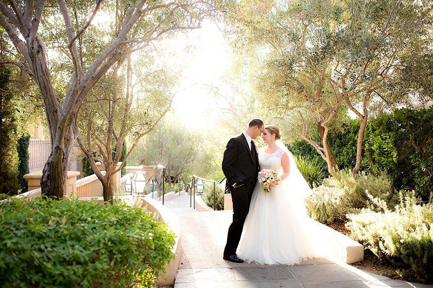 Rancho Bernardo Inn Wedding | Lauren & James