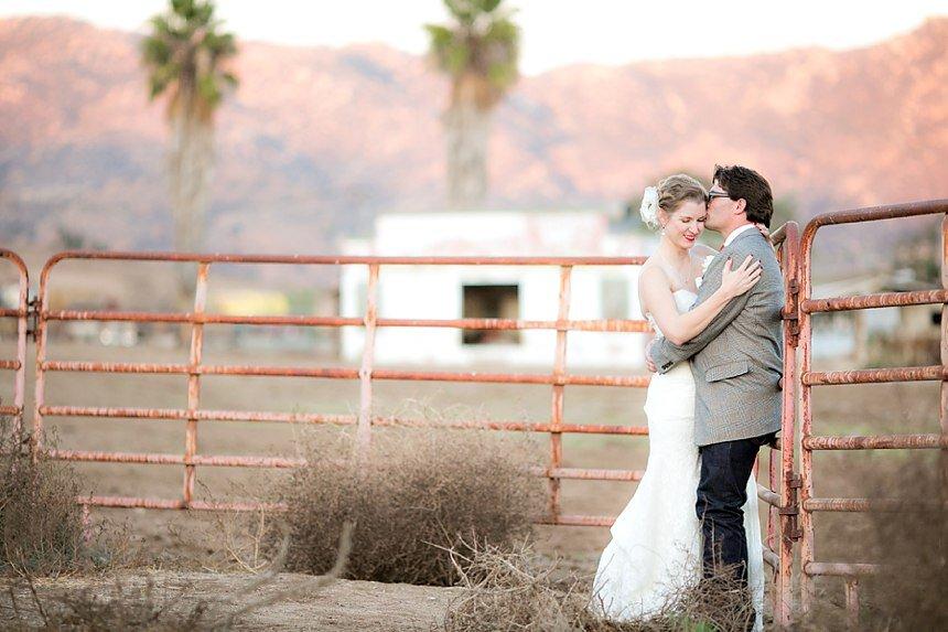 San Pasqual Wedding | Megan & Ryan