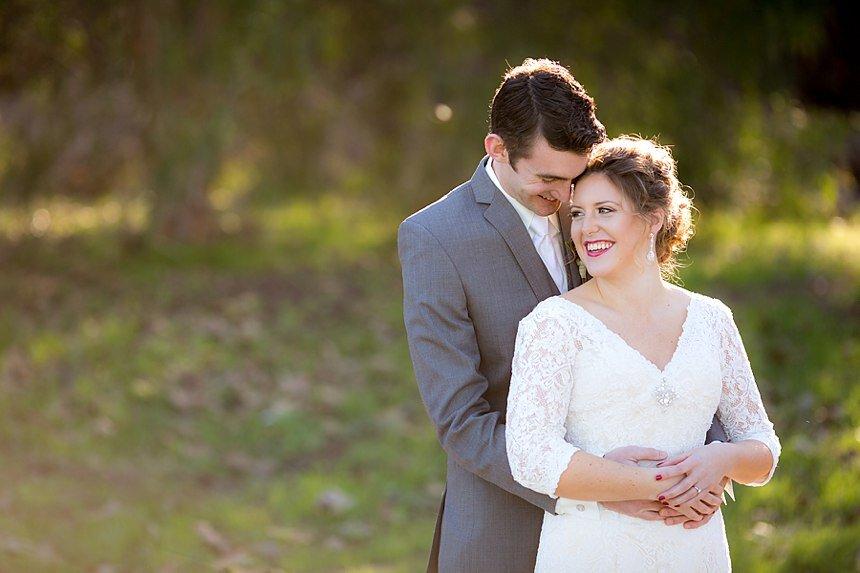 Golf Club of California at Fallbrook Wedding | Taylor & Sean
