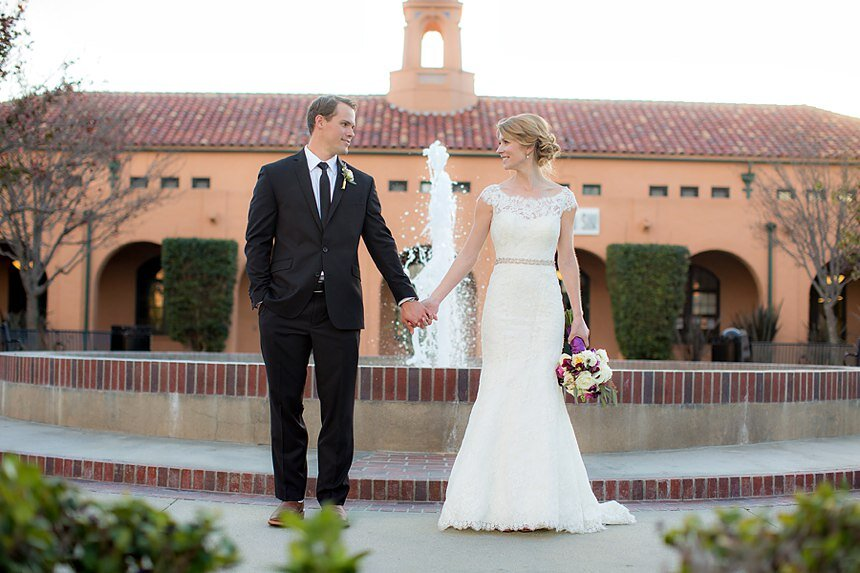 The Thursday Club Wedding | Sarah & Michael