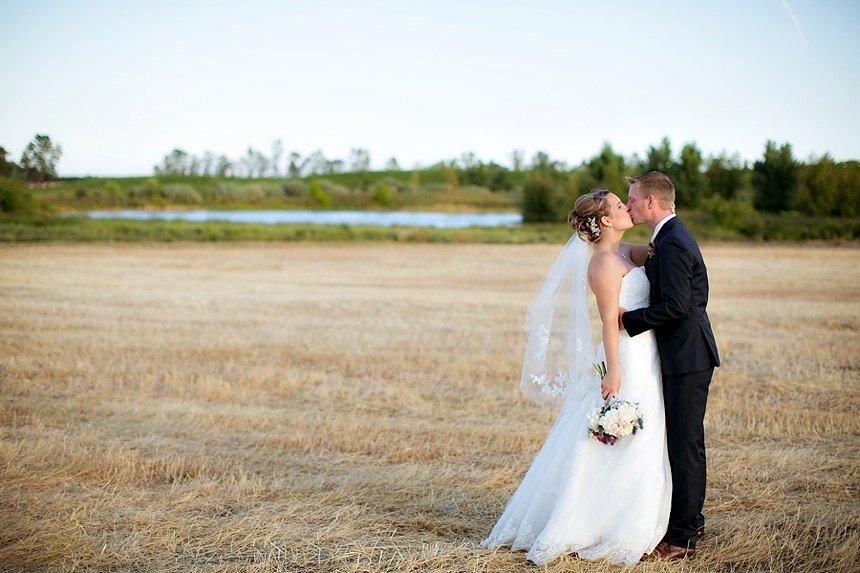 Windmill Farm & Vineyard Wedding | Alyssa & Curtis
