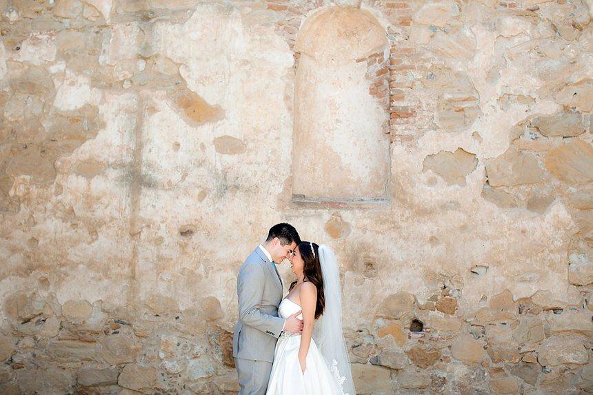 The Villa San Juan Capistrano Wedding | Paul & Jenn