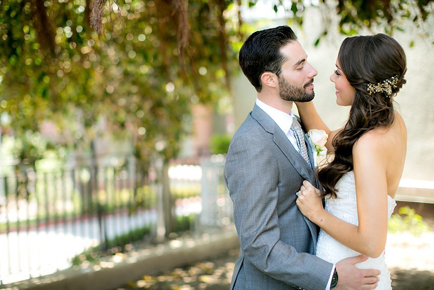 L'Auberge Del Mar Wedding | Taylor & Ben