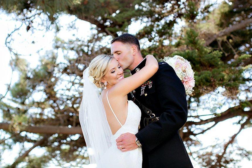 L'Auberge Del Mar Wedding | Brian & Amy