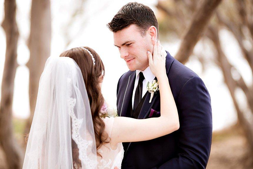 The Thursday Club Wedding | James & Natalie