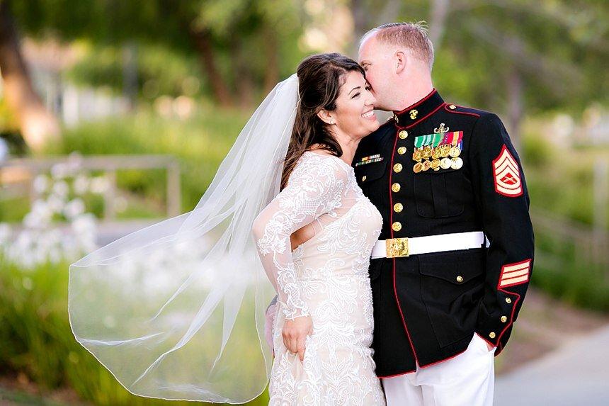 Harveston Lakehouse Wedding | Kellie & Bryce