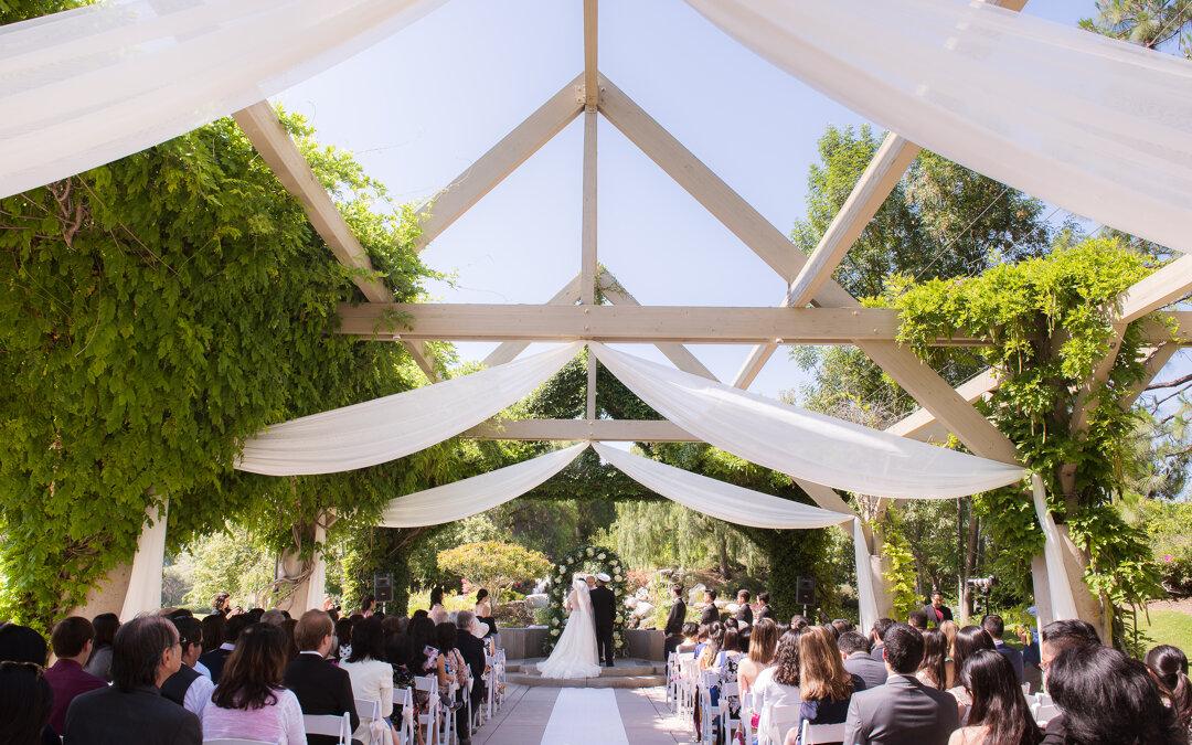 Featured: MODwedding | Summit House Wedding