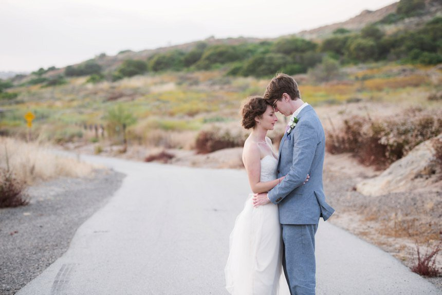 Bommer Canyon Wedding | Shelby & Anna