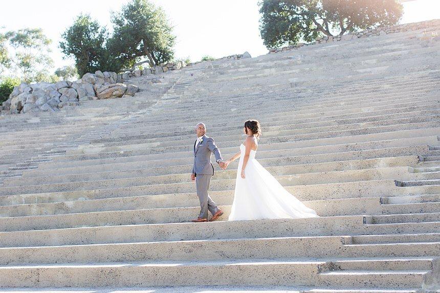 Private Estate Wedding   Alexandria & Ryan