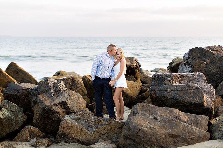 Hotel del Coronado Proposal | Luke & Mikayla