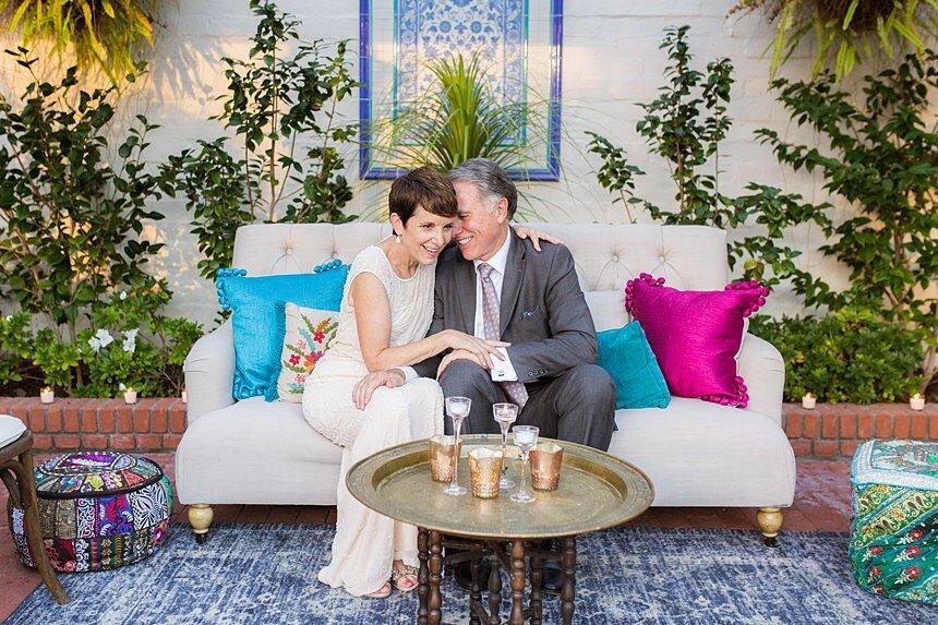 Darlington House Wedding | Mark & Nancy