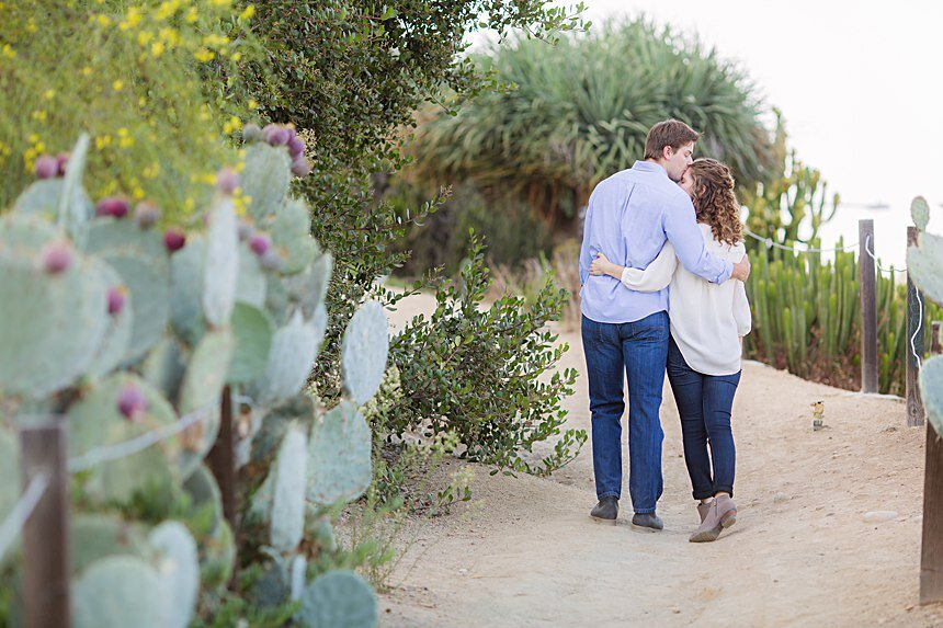 The Perfect Engagement Session Location  (Just For You)