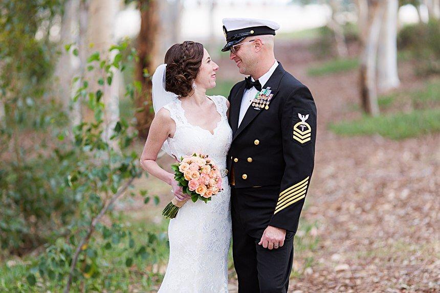 I Bar Coronado Wedding | Corey & Jen