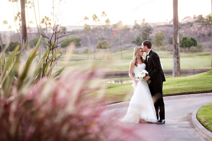 Fairbanks Ranch Country Club Wedding | Andrew & Jenny