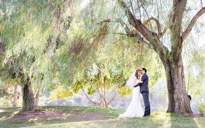 Westridge Golf Club Wedding   Rey & Charissa