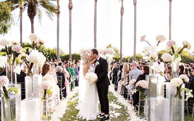 Park Hyatt Aviara Wedding   Armin & Catya
