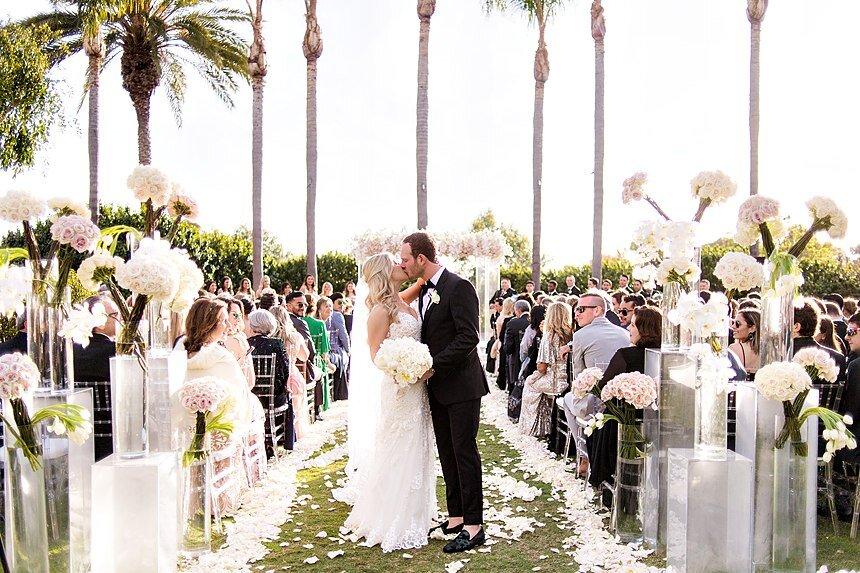 Park Hyatt Aviara Wedding | Armin & Catya