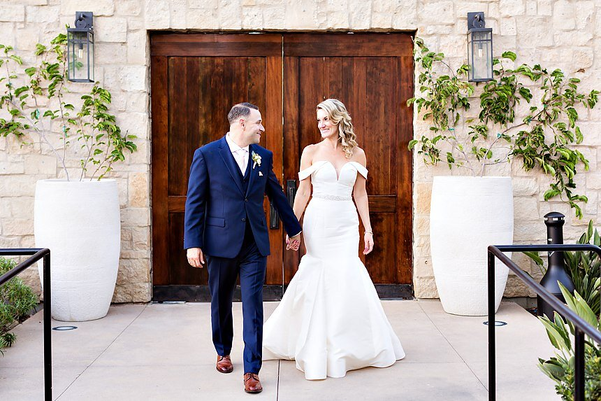 Fairbanks Ranch Country Club Wedding | Greg & Stacee