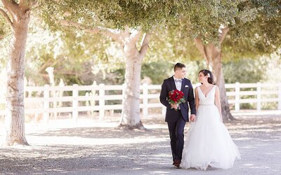 Joyful Southern California Wedding | Jesse & Cynthia