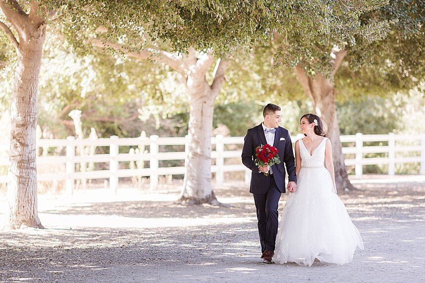 Joyful Southern California Wedding | Jesse & Cynthia