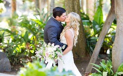Paradise Point Wedding   Joe & Stacey