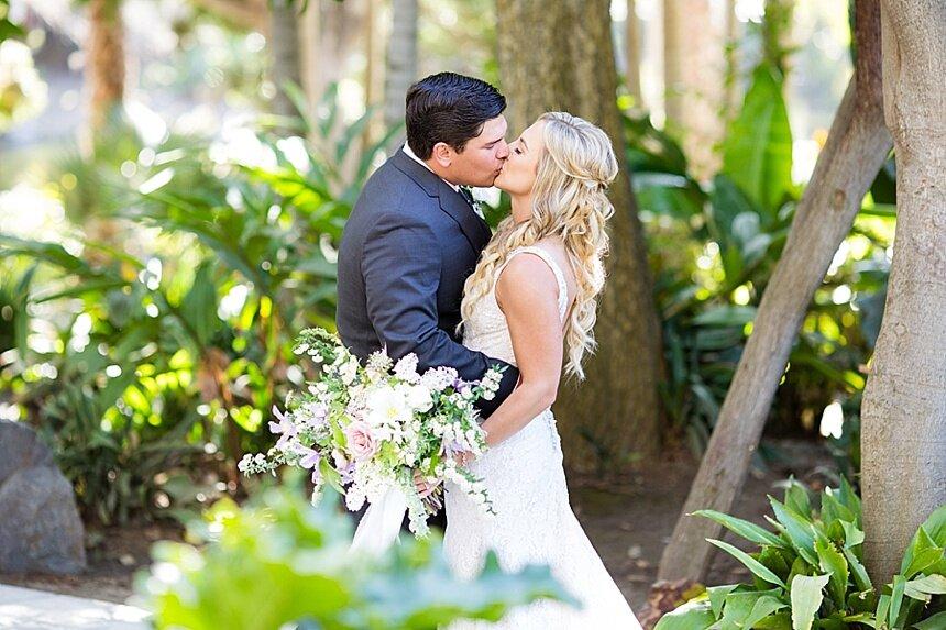 Paradise Point Wedding | Joe & Stacey