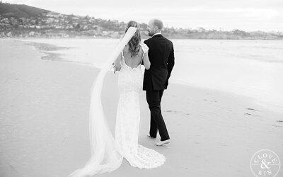 Scripps Seaside Forum Wedding | Kevin & Whitney