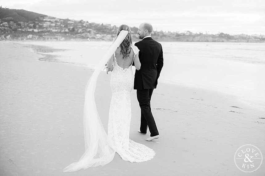 Scripps Seaside Forum Wedding | Kevin & Whitney